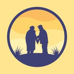 Senior People Mingle Dating Elderly Singles Nearby