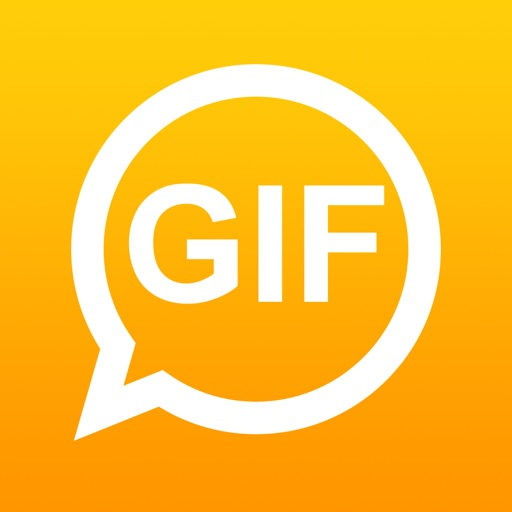 Gif Stickers for WhatsApp
