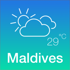Maldives Weather, Sights & Sounds for Relaxation