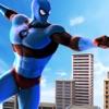 City Hero Legacy Power Shooter