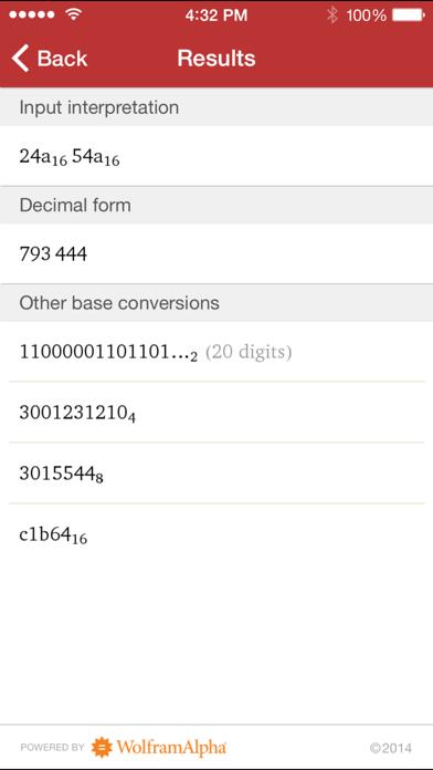 Wolfram Network Admin's Professional Assistantのおすすめ画像5