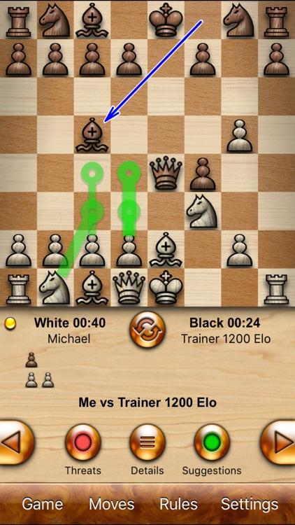 Free Chess App