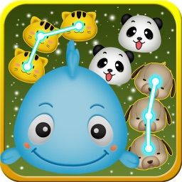 Popping animal dolls 2017 - free puzzle new game