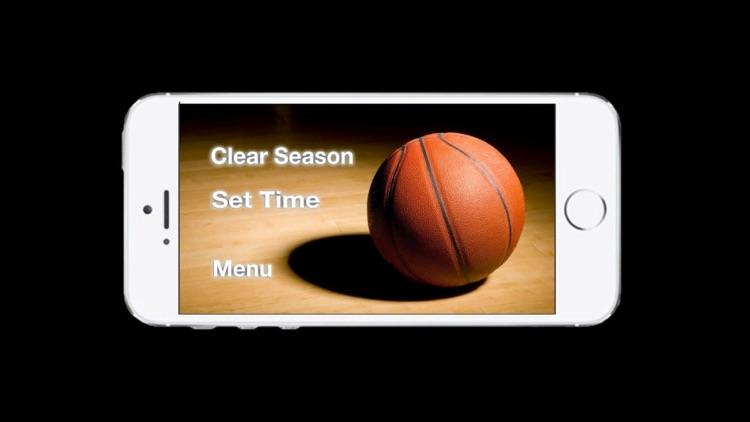ScoreKeeper - Basketball screenshot-3