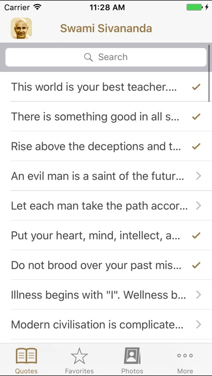Sivananda Saraswati Wisdom Quotes & Sayings
