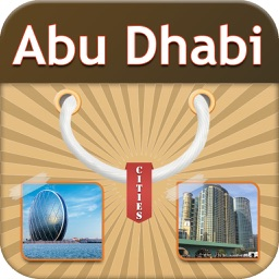 Abu Dhabi Offline Map Explorer
