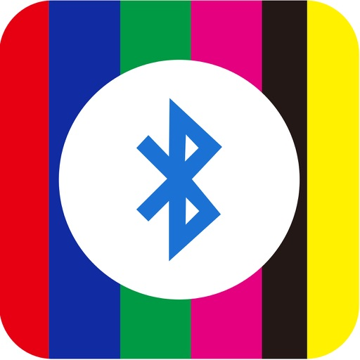 RGB-Bluetooth
