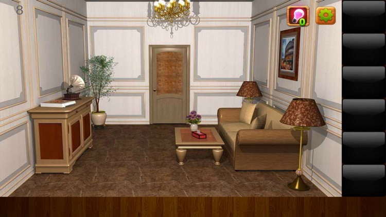 密室逃脱:逃离国际公寓
