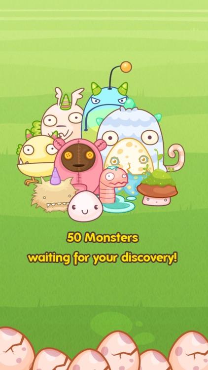 Monster Pet World