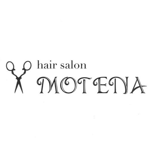 hair salon MOTENA(ヘアサロン モテナ)