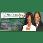 Mt. Olive of Shreveport icon
