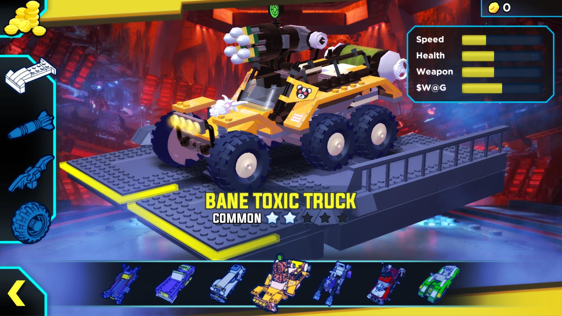 The LEGO® Batman Movie Game screenshot 10