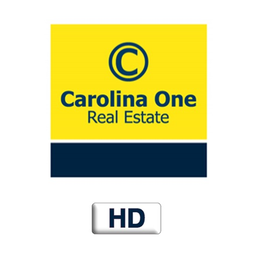 Carolina One MOBILE for iPad