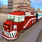 Americana Train Simulator 2016 icon