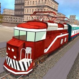 American Train Simulator 2016