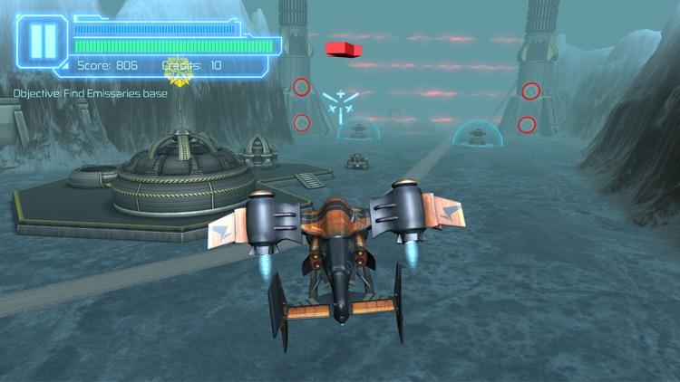 Galaxy Hunters screenshot-3