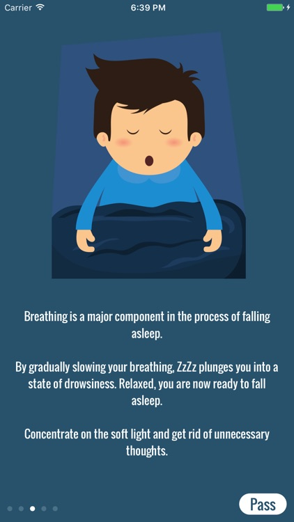 ZzZz - Fall asleep in 10 minutes
