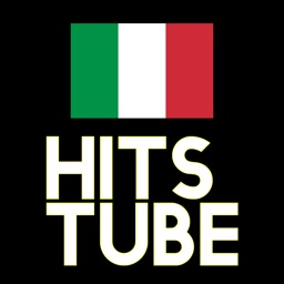 Italy HITSTUBE Music video non-stop play