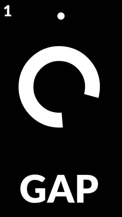 GAP - Challenge screenshot four