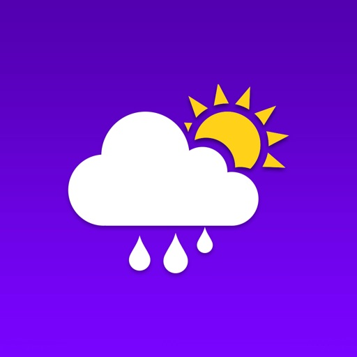 Weather forecast - Weather live with alert