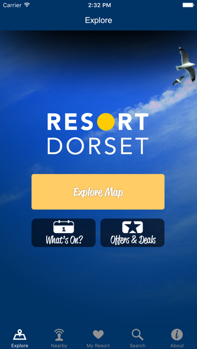 Resort Dorset - things to see and do in Dorset screenshot one