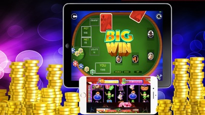 Magic Casino Keno Blackjack screenshot 4