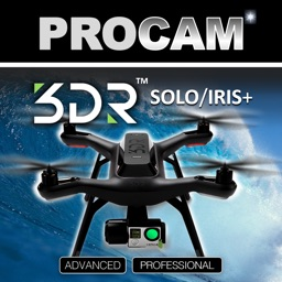 PROCAM for 3DR Series