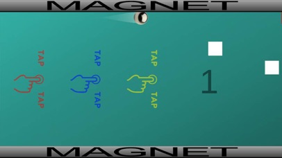 Magnetic Ball - Cool 2D Endless Run Game for Kids-3