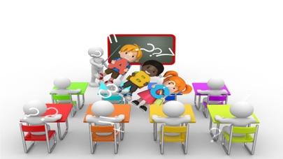 幼兒英語ABC學習免費版屏幕截圖5