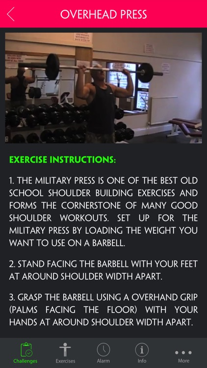 Max Adaptation Upper Lower Workout By Shane Clifford