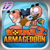 Team17 Software Ltd - Worms 2: Armageddon artwork