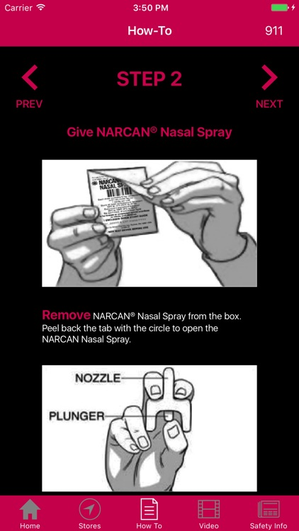 NARCAN Now screenshot-2
