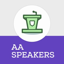Alcoholics Anonymous Speaker Tapes 12 Step Meeting