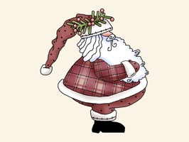 Christmas Stickers #3 for iMessage