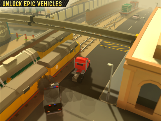 Reckless Getaway 2 screenshot 10