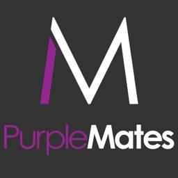 PurpleMates - Make new friends