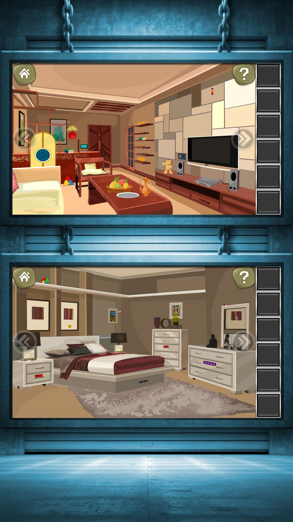Escape Challenge 3:Escape The Room Games hack tool