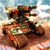 戦車ロボット射撃大戦