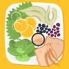 中华素食-素食爱好者的必备手册