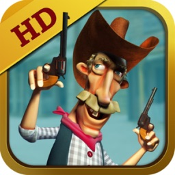 Talking Cowboy HD Pro