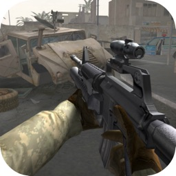 Duty Army Sniper 3D Shooter Free
