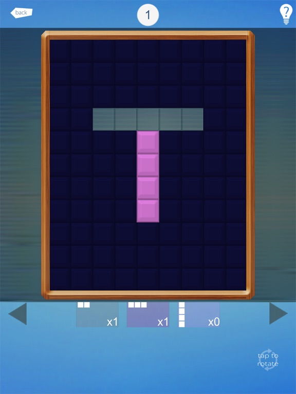 Image of Block Puzzle - Expert Builder for iPad