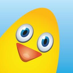Easter Egg Jump