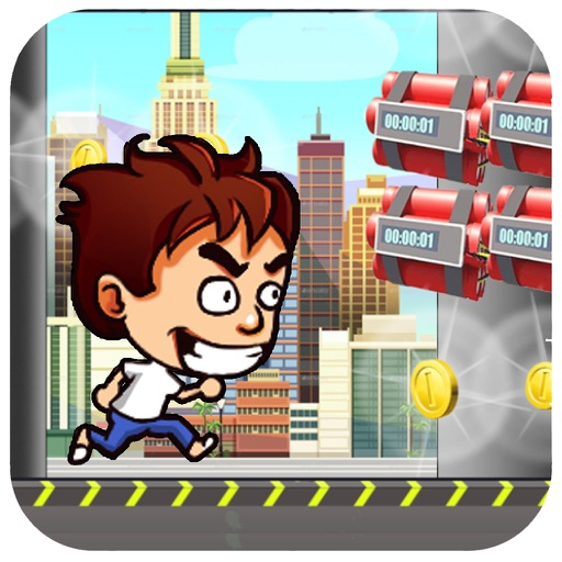 Car Games: Running Boy For Y8 Players By Ha Viet Hoang