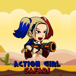 Action Girl Safari