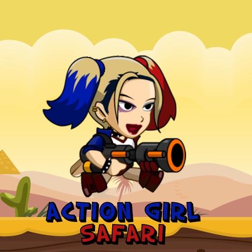 Action Girl Safari