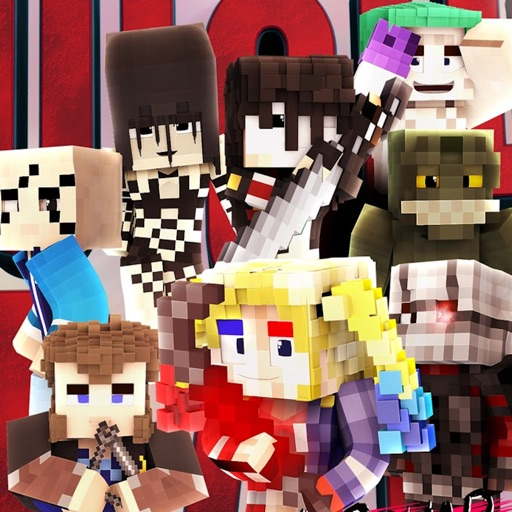 Ss Skin For Minecraft Edition By Rahul Parge