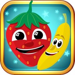 Fruit Blast Match 3 Puzzle Game