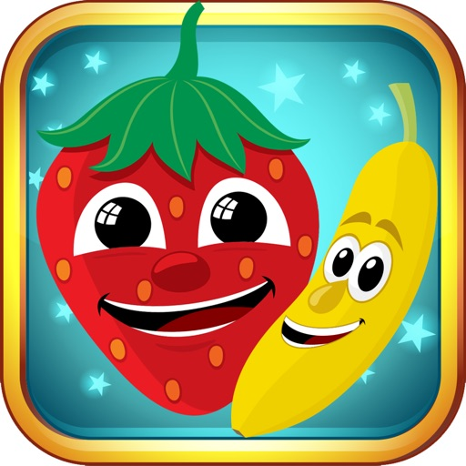 Fruit Blast Match 3 Puzzle Game