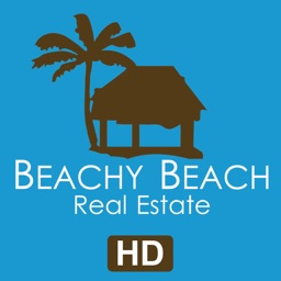 Beachy Beach Home Search for iPad